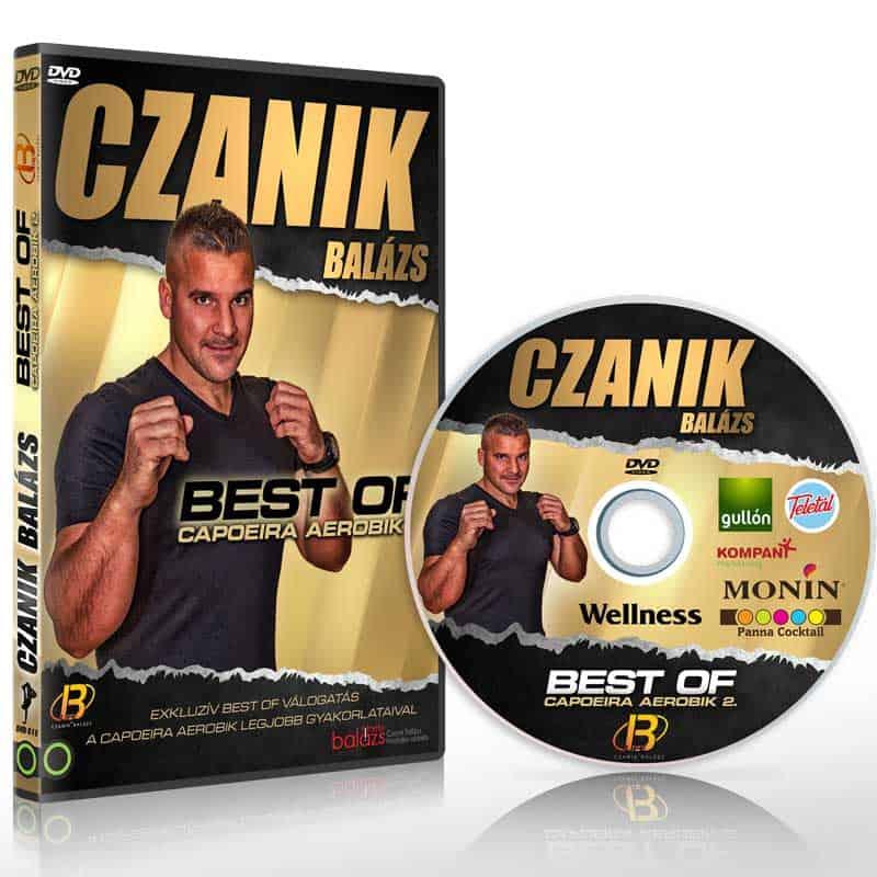 Czanik-Balázs-Best-of-Capoeira-Aerobik-2-DVD