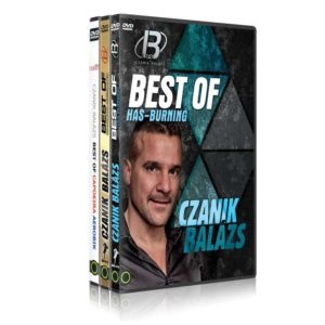 Best of DVD Csomag