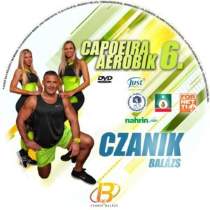 Capoeira Aerobik 1-6 Csomag