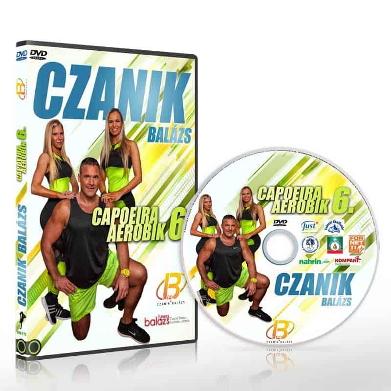 Czanik-Balázs-Capoeira-Aerobik-6-DVD