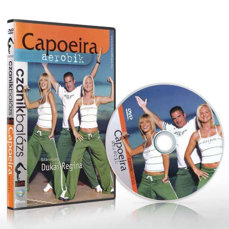 Czanik-Balázs-Capoeira-aerobik-1-DVD-Dukai reginával