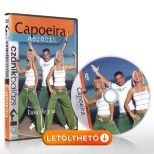 Capoeira Aerobik 1. Dukai Reginával